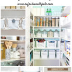 10 Amazingly Organized Pantries