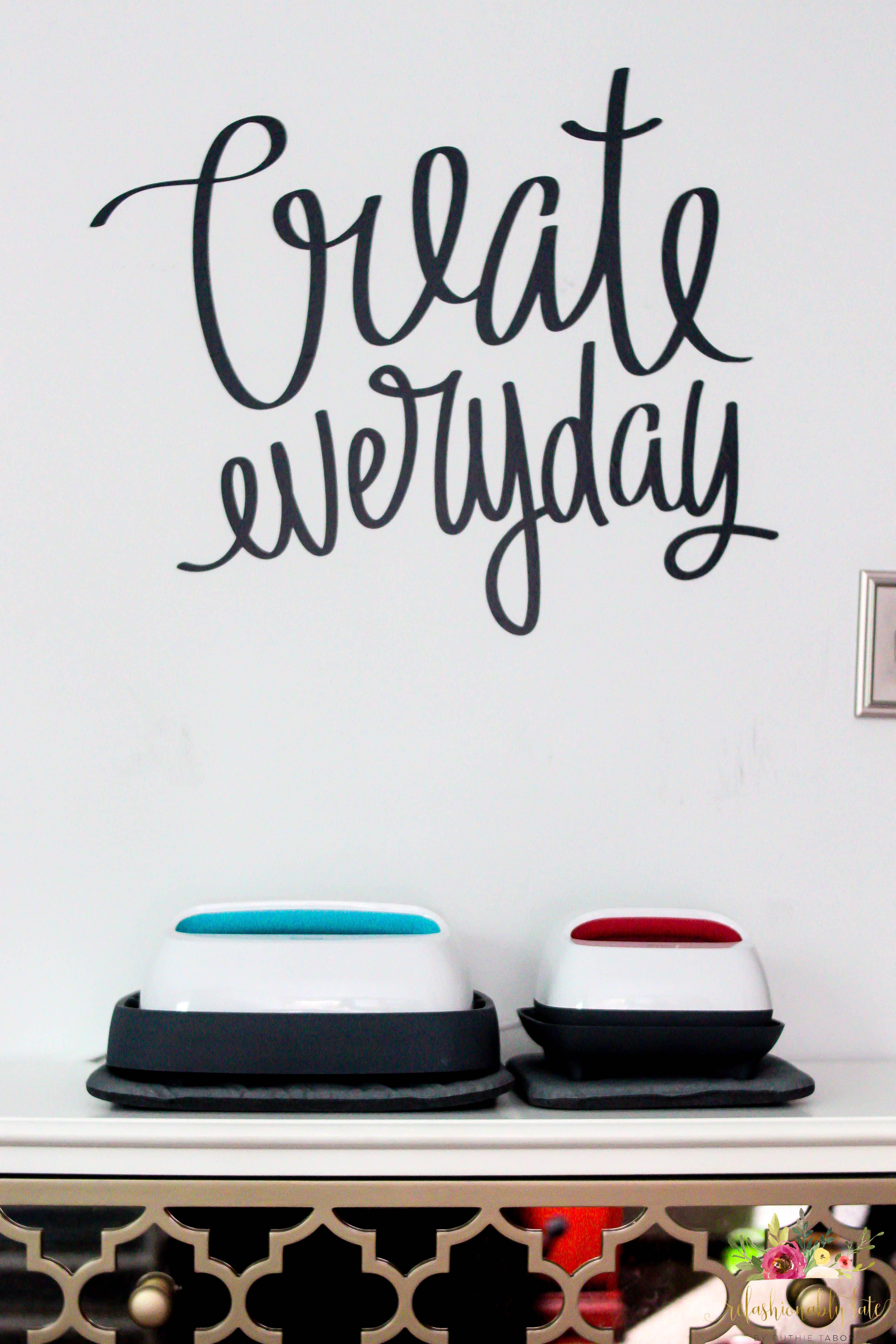 DIY Koozies with your Cricut Easy Press 2 - www.refashionablylate.com