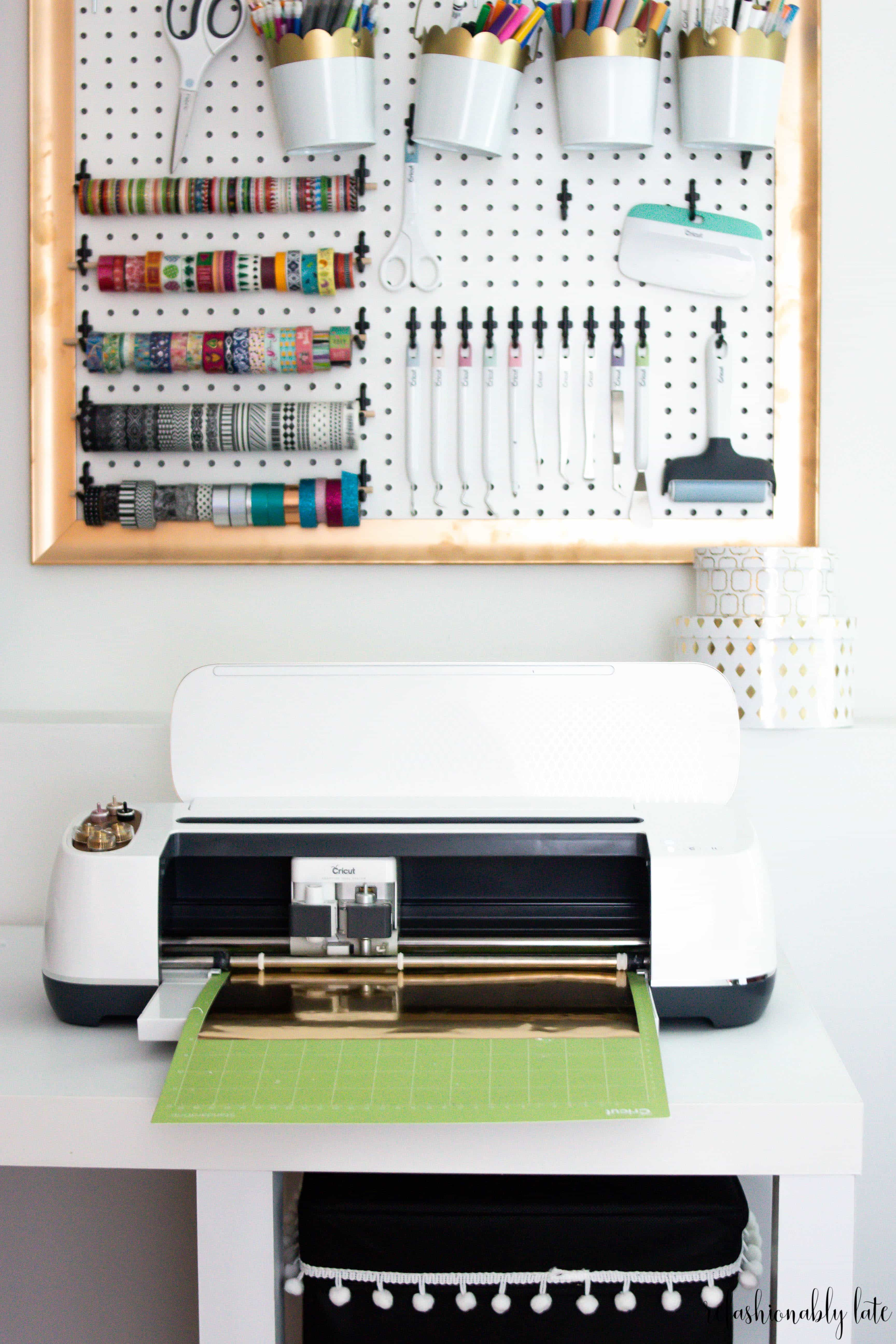 How to Use the Draw Tool in Cricut Design Space